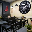 Restaurant : The Ranch  - the ranch restaurant bar à viandes halal bio Colombes -   © The Ranch