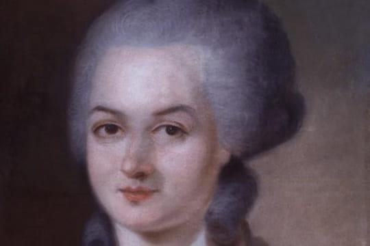 Olympe de Gouges: biographie d'une féministe révolutionnaire