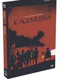 Kagemusha: l'ombre du guerrier