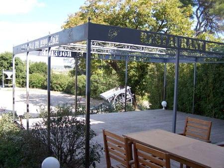 La Table de Roueïre   © La Table de Roueire