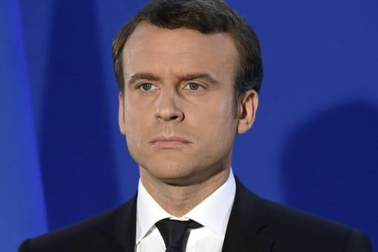"""Macron homosexuel, le """"lobby gay"""", Mathieu Gallet... Autopsie d'une rumeur"""