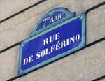 L'adieu à Solférino
