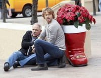 NCIS : Los Angeles : Sous protection