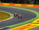 Formule 1 : Grand Prix de Hongrie - Grand Prix de Hongrie