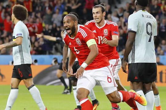Résultat Galles - Belgique : Le Pays de Galles qualifié, le score et le résumé du match