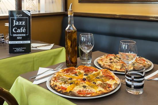 Café des Phocéens   © Pizza