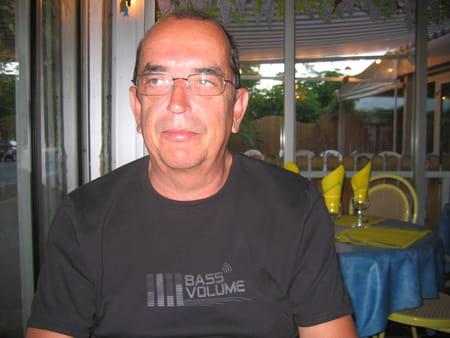 Bernard Meuris