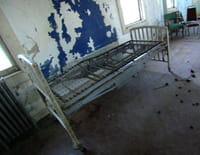 Ghost Adventures : La prison de Mansfield