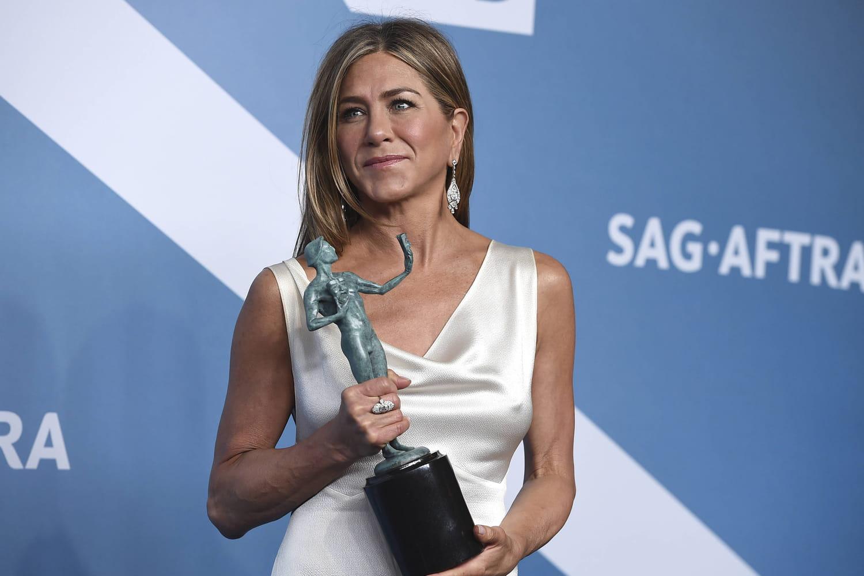 Jennifer Aniston: Friends, couple, Brad Pitt... Tout sur l'actrice américaine