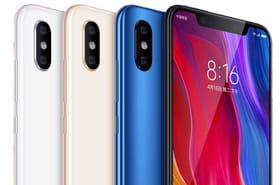 Xiaomi: les bons plans du moment sur les téléphones, caméras, aspirateurs...