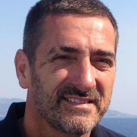 Eric Bourgouin