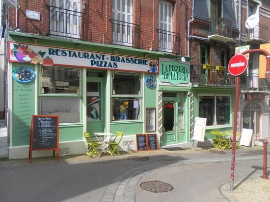 Pizzeria de la Tour