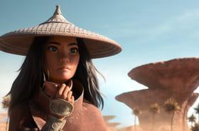 VIDEO - Raya et le dernier dragon - Première bande-annonce VF