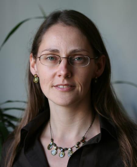 Stéphanie Dorlencourt
