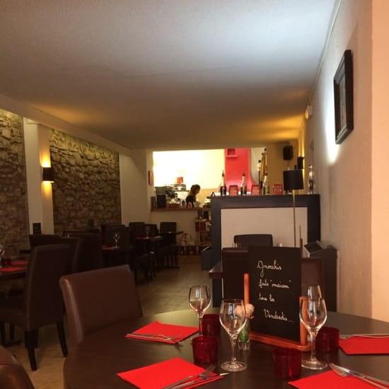 Restaurant : Bellini