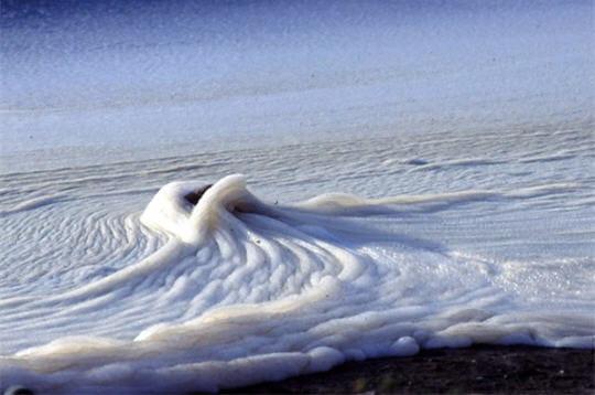Crème de sel