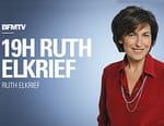 19h Ruth Elkrief