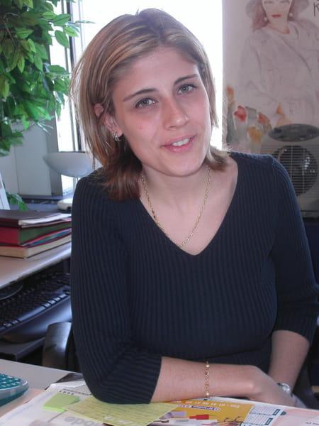 Catherine De Almeida