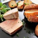 Le Plana  - Foie gras mi-cuit Maison -   © MS Bobet
