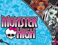 Monster High : Les aventures des animaux Creepers