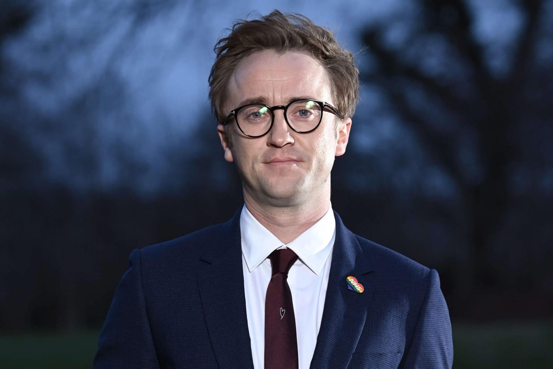 Tom Felton: couple, films... Tout sur l'acteur d'Harry Potter