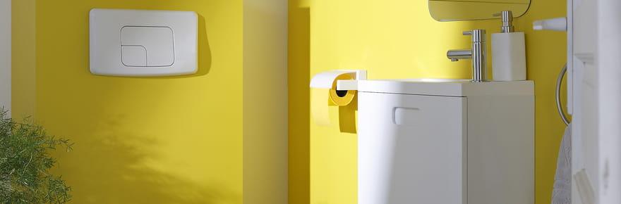 Nos idées pour aménager le coin toilettes