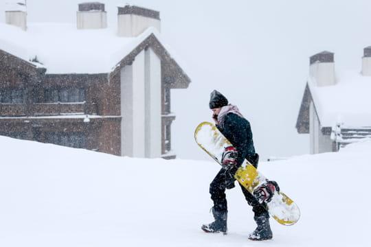 Vacances de février 2021: quelles sont les activités possibles au ski cet hiver?