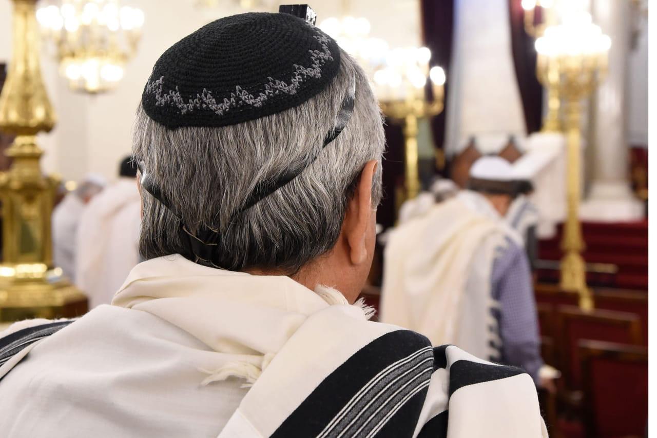 Shana Tova: le nouvel an juif, Roch Hachana, c'est ce soir