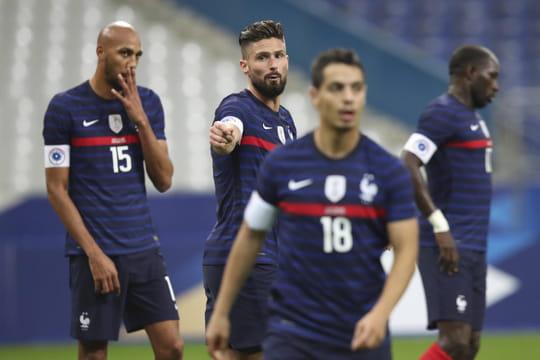 France - Finlande: un match à oublier, les notes et le résumé