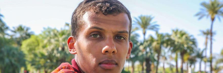 Stromae : son entourage se dit choqué par la Une de Charlie Hebdo