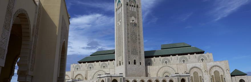 Vacances au Maroc: couvre-feu nocturne, test PCR, quarantaine, les dernières infos