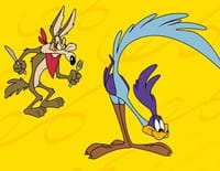 Bip Bip et Vil Coyote : Hip Hip Hourra !