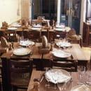 Maison de la Lozère à Paris  - Restaurant La Lozère -