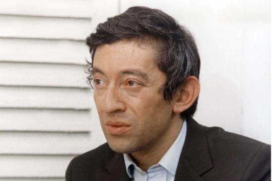 """Serge Gainsbourg: musique, excès... Biographie de l'auteur de """"La Javanaise"""""""
