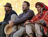 Rendez-vous en terre inconnue : Avec Arthur au Pérou chez les Quechuas