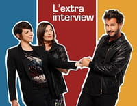 L'extra interview