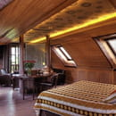 Hostellerie des Châteaux  - Suite -