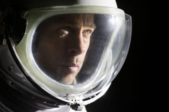 Ad Astra: que disent les critiques du nouveau film avec Brad Pitt?
