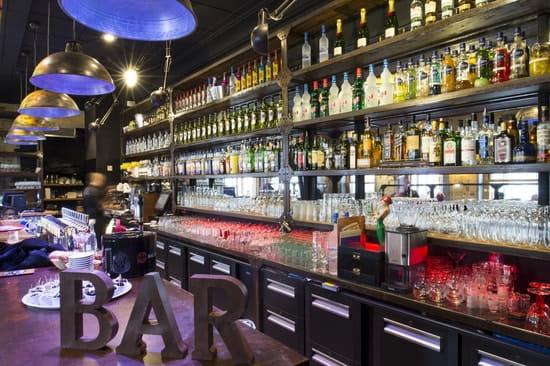 Café Brasserie Chantecler