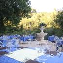 Domaine de l'Eau Vive  - La terrasse en été -   © Propriétaire