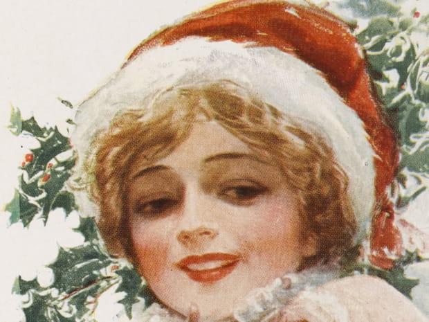 Mère Noël: tout sur l'épouse du Père Noël