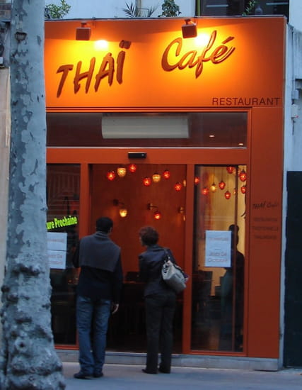 Thaï Café