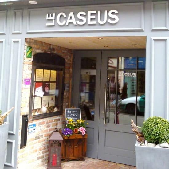 Le Caseus