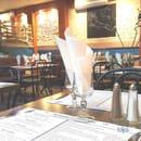 Restaurant : Le Cabestan  - Salle confortable à l'ambiance bistrot moderne -   © le cabestan