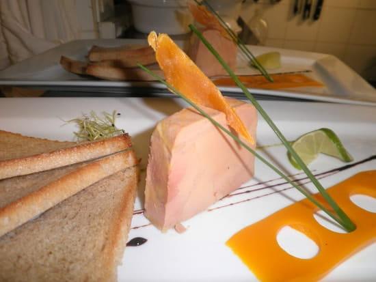 Place O Goût  - Foie-gras de canard  -