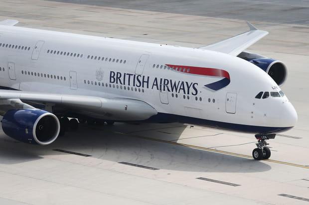 N°12ex-aequo:British Airways