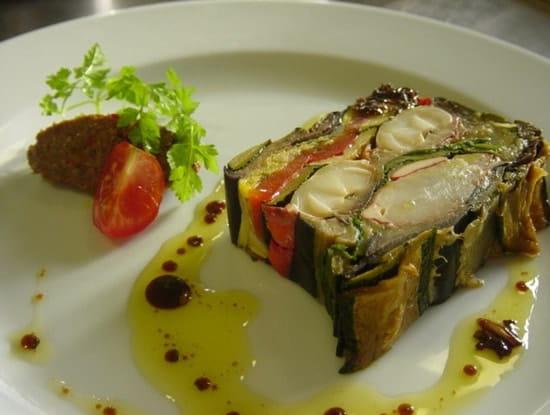 Le grain de folie restaurant de cuisine moderne for Cuisine 66 perpignan
