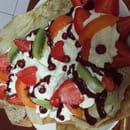 Dessert : La Marine  - Favorite ! -