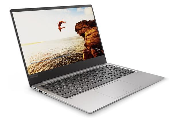 Un Lenovo IdeaPad ultraportable à prix cassé