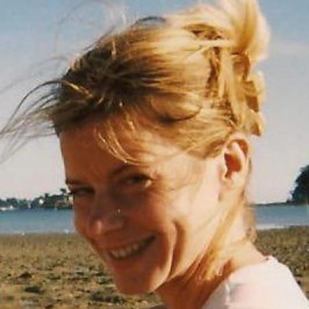 Sophie Guillemont